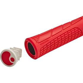 Ergon GA3 Grips risky red